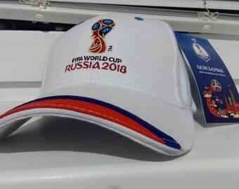 Cap of FIFA 2018