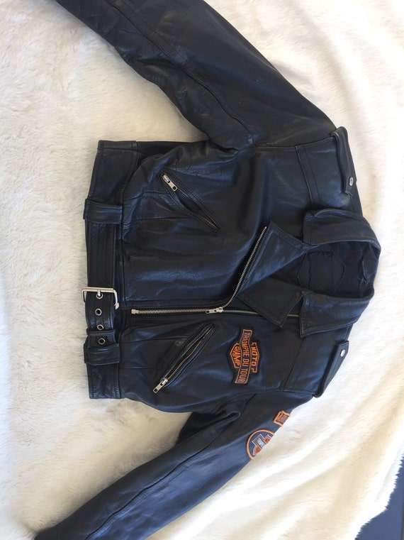 Xl women's biker jacket
