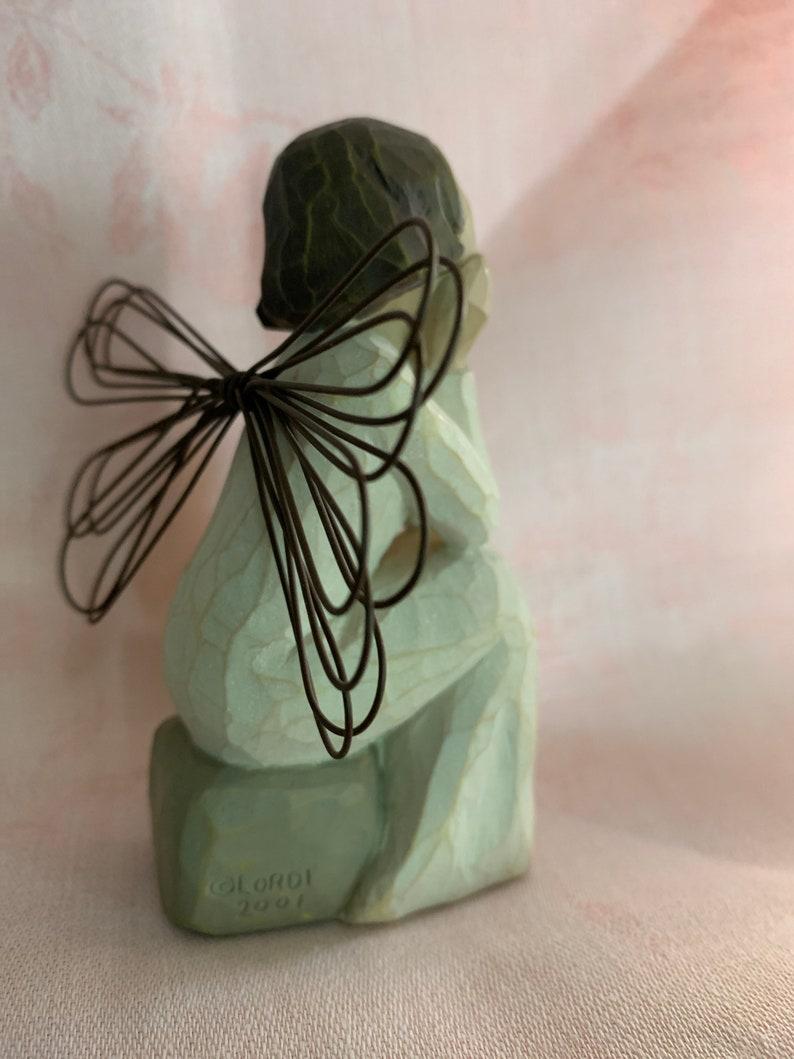 Willow tree angel set of 2