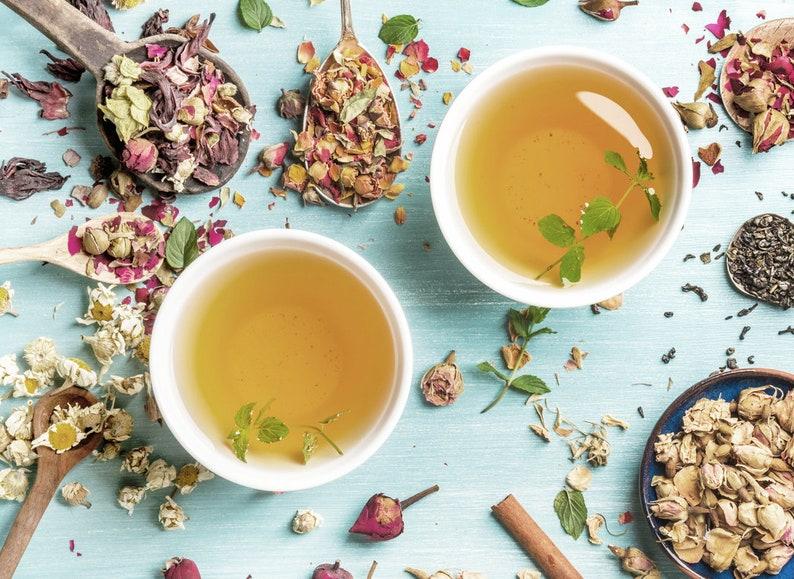 Kết quả hình ảnh cho tea blends