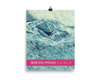 Hygogg - Print