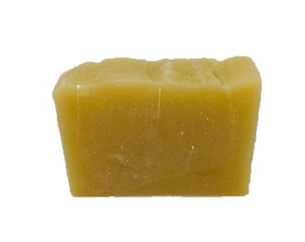 White Lily, Vegan, All Natural Soap, Palm Free, Paraben Free, Cruelty Free, Sulfate Free, Body Soap