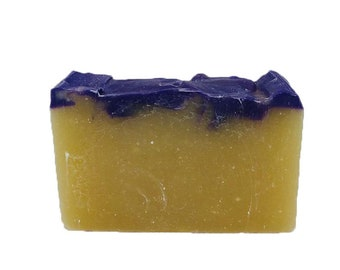 Lilac, Vegan, All Natural Soap, Palm Free, Paraben Free, Cruelty Free, Sulfate Free, Body Soap