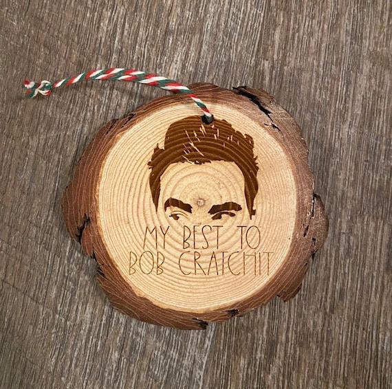 Schitt's Creek Ornament