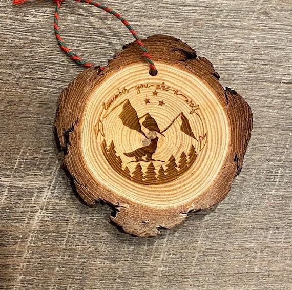 Acotar Inspired Ornament