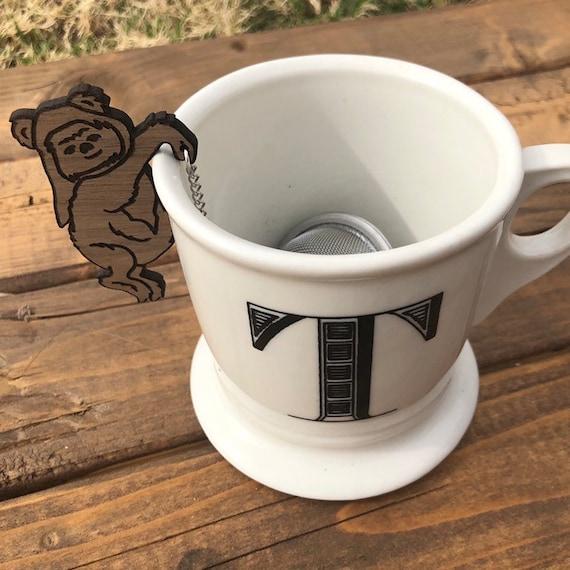 Fandom Tea Buddy - Tea Ball Infuser - Laser Cut