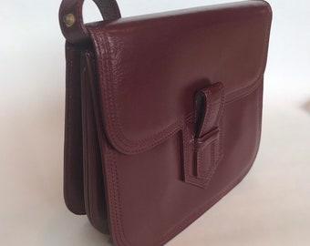 b14acaec2d63 Authentic Vintage Yves Saint Laurent Shoulder Bag