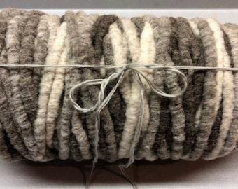 Southdown Babydoll wool yarn