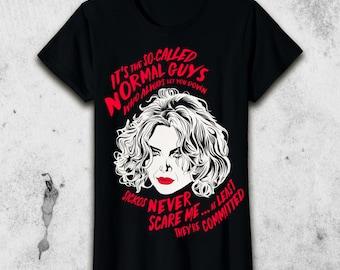 "RESTOCKING/PREORDER Catwoman ""Sickos"" Premium Unisex T-Shirt  (Selina Kyle)"