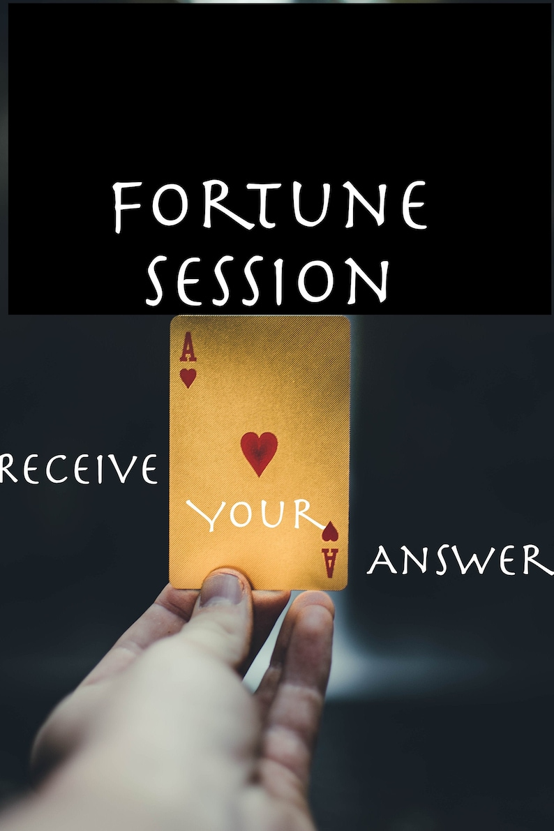Fortune Session image 0