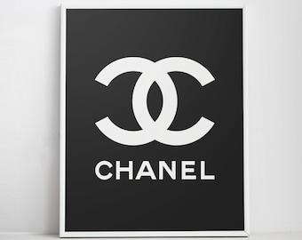 37d6abaf732 Chanel Poster