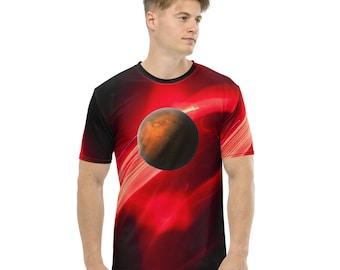 Galaktinen Yläkehopuvustaja [SGL Mars Edition Red-Black]