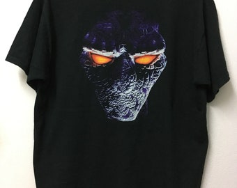 80abe4788 Vintage90s Starcraft /Games Retro Rare/T-shirt/Xl 23.5