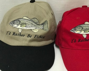 dff59904a3148 Embroidered Baseball Cap