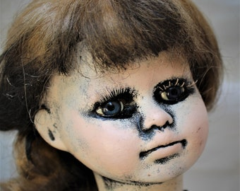 Little Deb, Starling's Hollow Doll