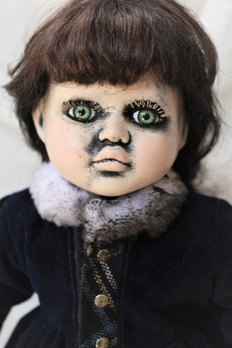 Spencer Starling/'s Hollow Doll