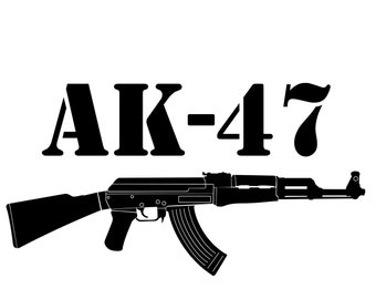 photograph regarding Polish Ak 47 Receiver Template Printable titled Ak47 Etsy