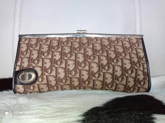 Vintage Dior Clutch