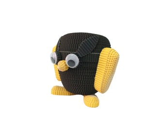 Le Decor Paper Craft - Owl