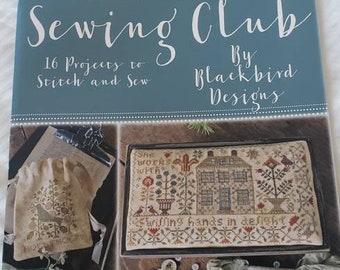 Blackbird Designs - Sewing Club