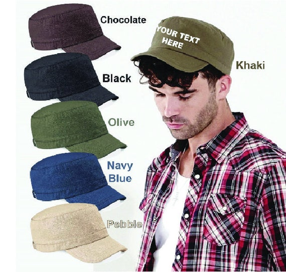 9e6a7b632f4 Army Hat Baseball Cap Military Cotton Urban Hat Mens   Ladies