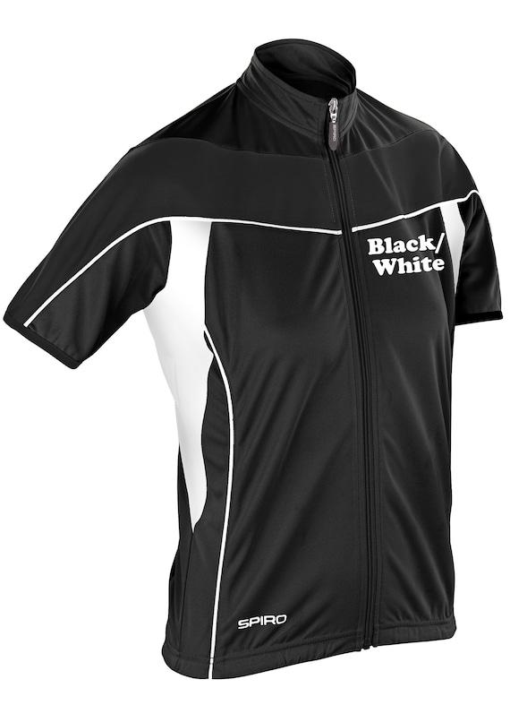 Spiro Mens Bikewear Top Sports Active Wear Cool Dry Half Sleeves Tee Tshirt Tops