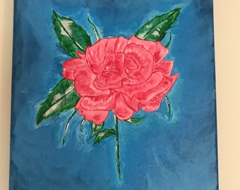 Rose and Color