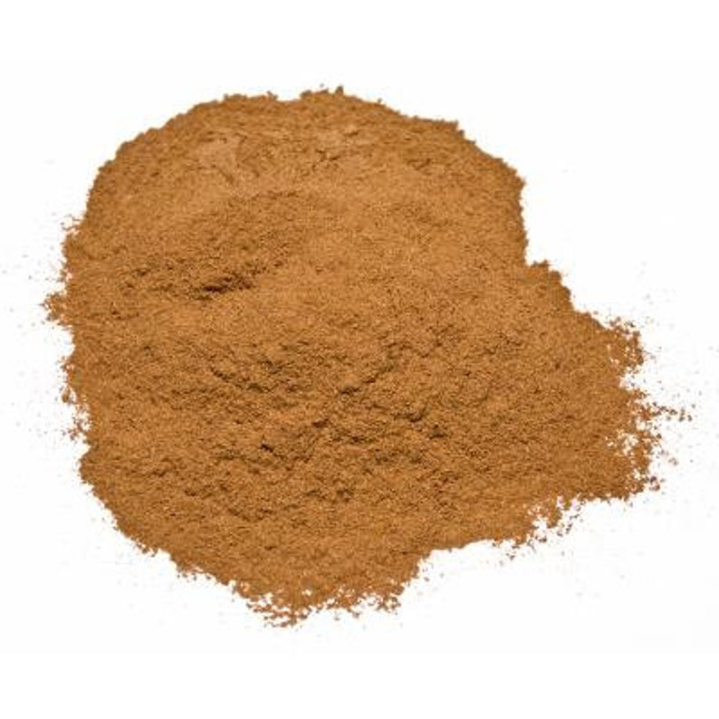 Cat's Claw powder Witchcraft spell ingredients Hoodoo Voodoo Herbs