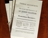 Three Accounts of  The Li...