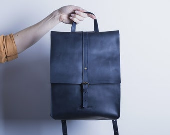 26919cd06e Élégant sac à dos en cuir sac cuir sac à dos Hipster sac à dos sac à dos  minimaliste Womens sac à dos en cuir sac à dos sac à dos femme