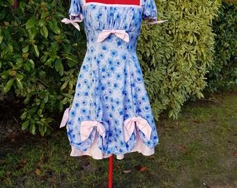 Ladies Lolita Dress