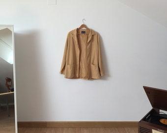vintage jacket - blazer