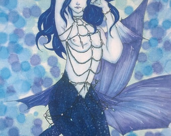 Nemiron Merman