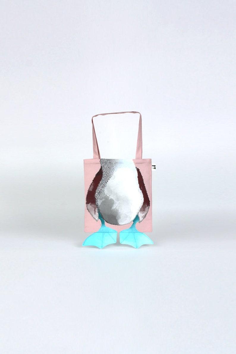 Fabric Bag-Ingo-