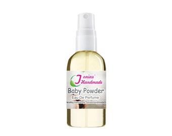 Baby Powder Perfume Spray