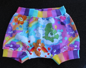 Bubble Shorts Size 3/6m
