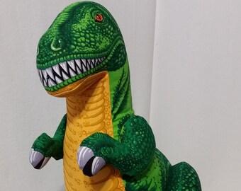 Terrific T-Rex Dinosaur