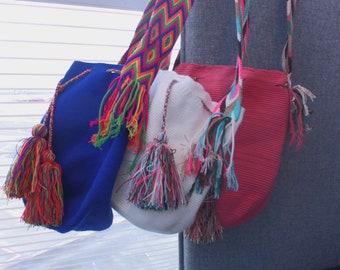Wayuu borsa colombiana bolsa colombiana colombiaanse tas colombian bag