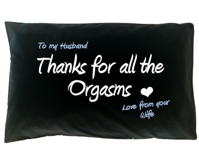 Boyfriend Gift Sexy Pillowcase For Romantic