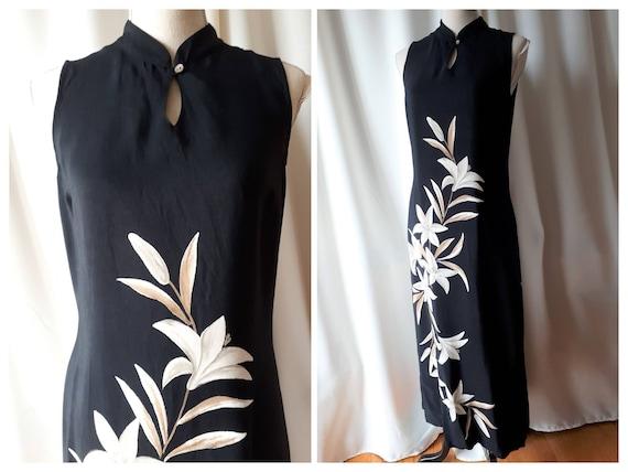 Plus Size 18 90s Vintage Waistcoat Blouse 90s Sleeveless Button Front Blouse Top St Michael Vintage Summer Top Blue Polkadot Pattern