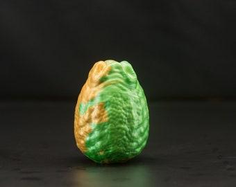 Silicone Egg Xenomorph, Alien Egg Height 9cm Diameter 6.5cm