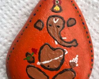 Lucky Ganesha (Hindu Elephant God)