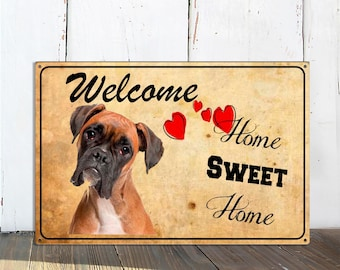 Goldendoodle Lover Sign 4 x 18 inches Aluminum Sign Novelty Street Sign Outdoor Garage Cave Decor