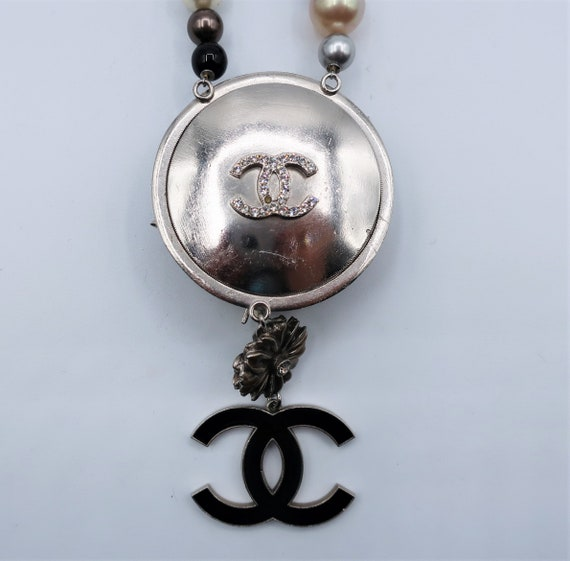 Chanel Necklace - image 4