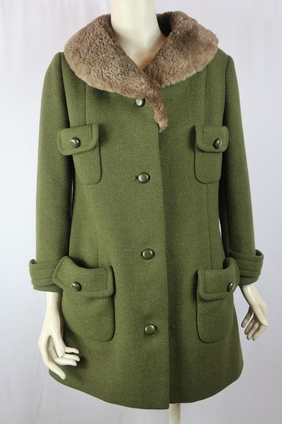 Christian Dior Coat