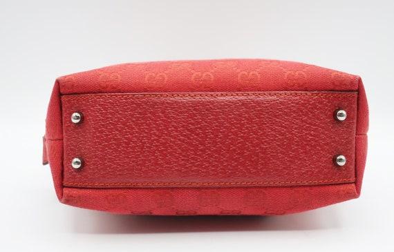 Gucci Joy Boston Mini Monogram GG Bag - image 4