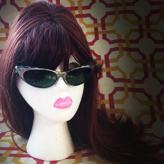 Rare Vintage 1950's Sunglasses