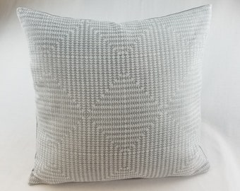 David Sutherland 20 Decorative Toss Pillow Covers ONLY Rich Evergreen Velvet O/'s