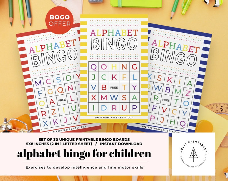 photograph relating to Alphabet Bingo Printable known as Alphabet Bingo For Small children, Printable Bingo, Pleasurable Mastering for Youngsters, Discovering For the duration of Perform, Kindergarten Preschool Printable, Instructor Print