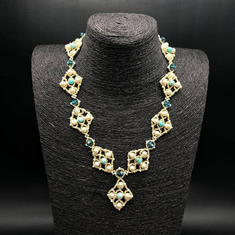 Jane Seymour Necklace